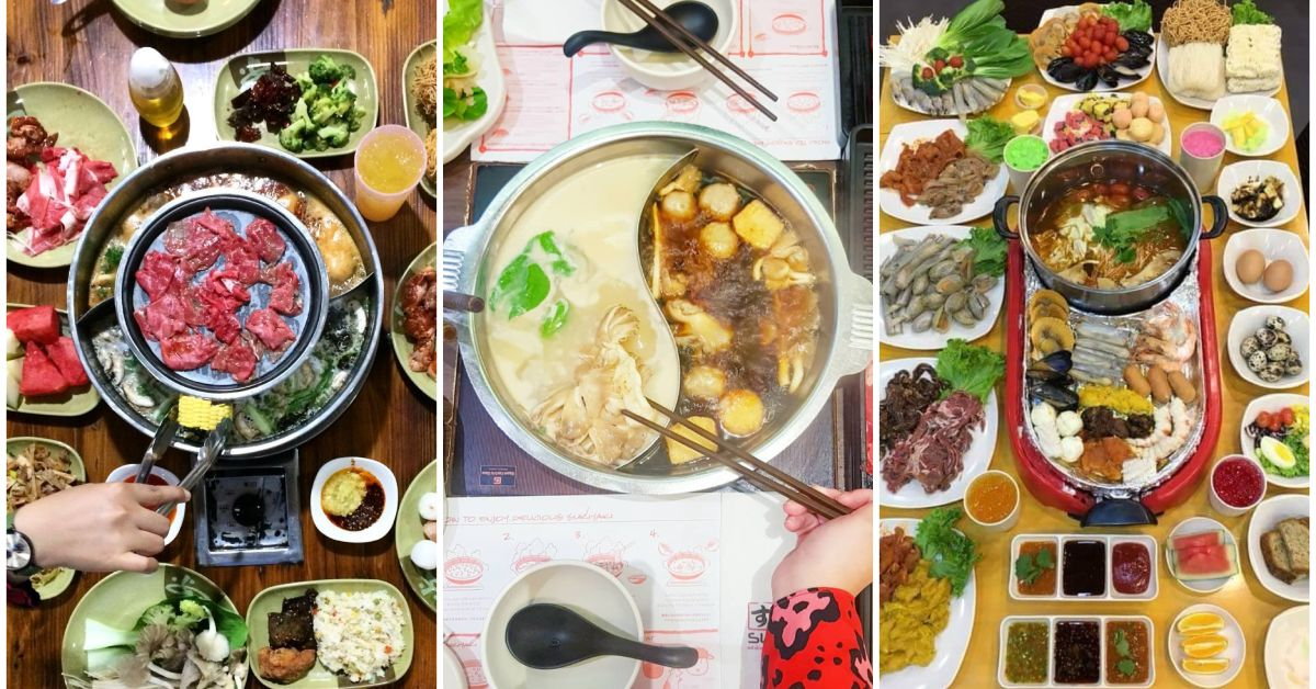 Best Halal Steamboat In Kl 2020 7 Restaurants For A Hot Pot Grill Feast
